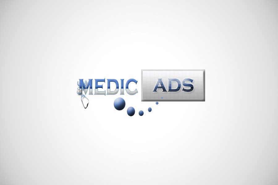 Inscrição nº 267 do Concurso para Logo Design for MedicAds - medical advertising