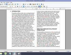 #9 for Review english translation of science paper (needed computational skills) af gautamsingh2503