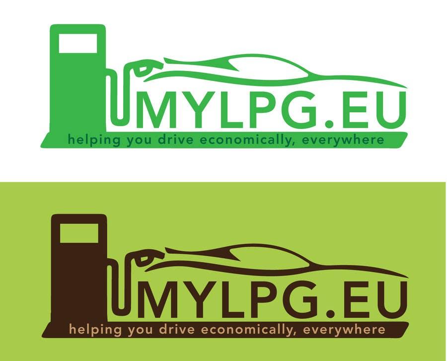 Inscrição nº 73 do Concurso para Design a Logo for an automotive website