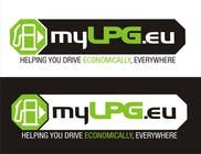 Graphic Design Inscrição do Concurso Nº80 para Design a Logo for an automotive website