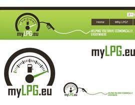 salutyte tarafından Design a Logo for an automotive website için no 47