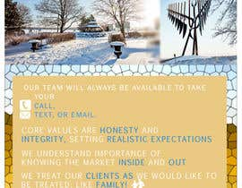 #7 for Design an Advertisement_Winter Tourism Remax by NavEenDil