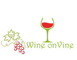 #20 untuk Wine onVine oleh hieutranpb