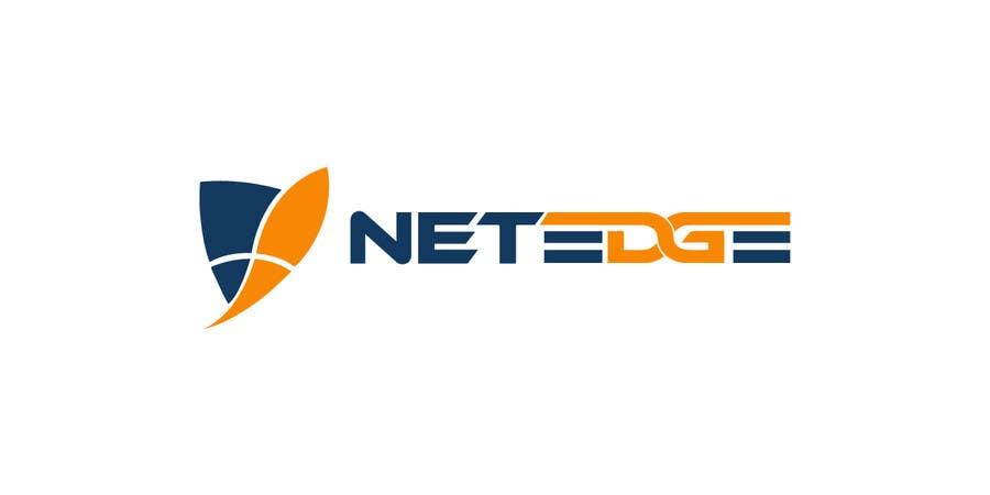 #10 for Utveckla en företagsidentitet for NetEdge by Psynsation