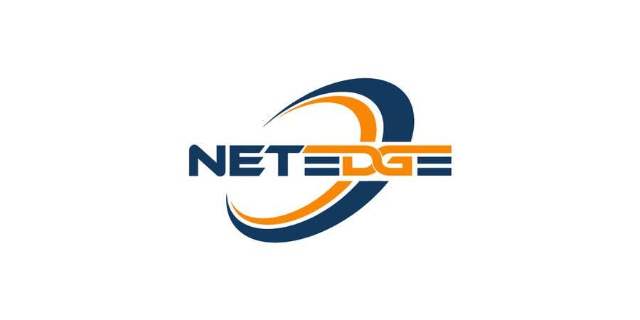 #12 for Utveckla en företagsidentitet for NetEdge by Psynsation