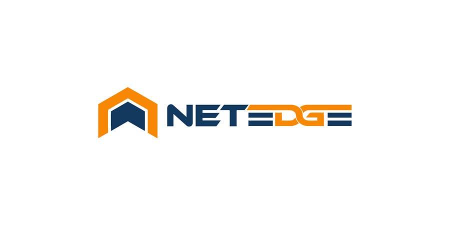 #20 for Utveckla en företagsidentitet for NetEdge by Psynsation
