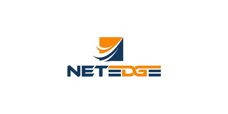 #21 for Utveckla en företagsidentitet for NetEdge by Psynsation