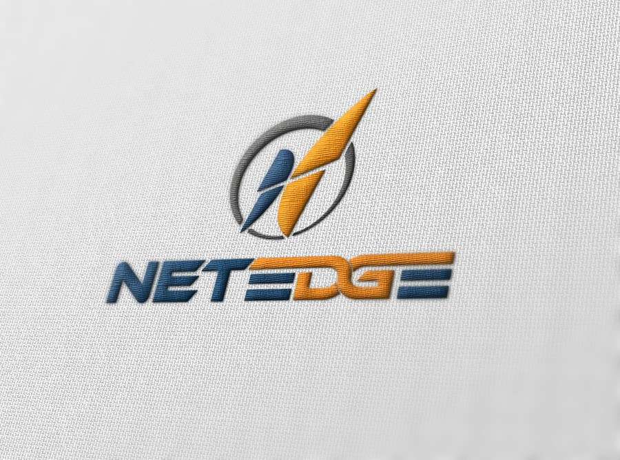 #26 for Utveckla en företagsidentitet for NetEdge by Psynsation
