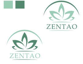 Nro 35 kilpailuun Design a Logo for  ZENTAO - repost käyttäjältä stamarazvan007