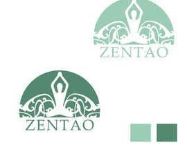 Nro 40 kilpailuun Design a Logo for  ZENTAO - repost käyttäjältä stamarazvan007