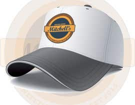 #19 cho Design 2* logos for trucking co, truckers hats bởi alok95