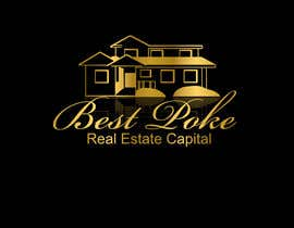 nº 116 pour Design a Logo for Bespoke Real Estate Capital par geraltdaudio