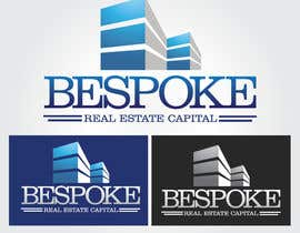 felipe0321 tarafından Design a Logo for Bespoke Real Estate Capital için no 113