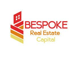 #29 untuk Design a Logo for Bespoke Real Estate Capital oleh fabrirebo