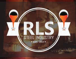nº 46 pour Design a Logo for Steel Industry. par rishabh58