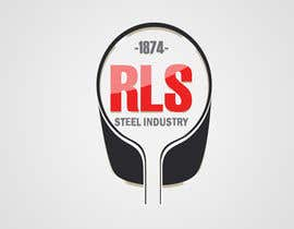 nº 58 pour Design a Logo for Steel Industry. par kido0101