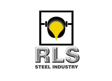 nº 42 pour Design a Logo for Steel Industry. par vsourse009