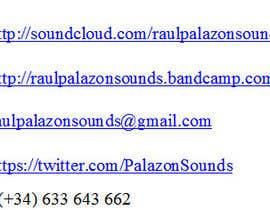 raulpalazon tarafından Write a background song for a mobile game için no 3