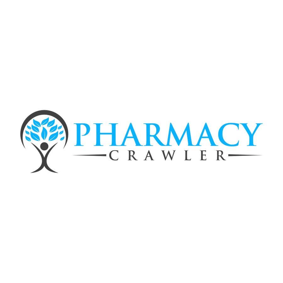 Kilpailutyö #21 kilpailussa Design a logo for a pharmaceutical product search engine