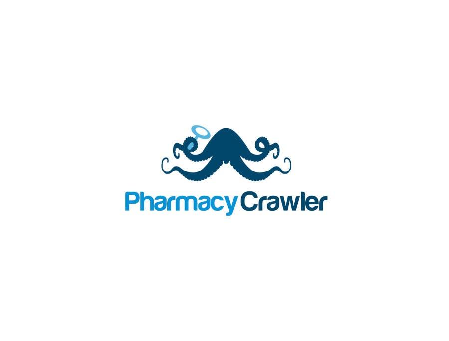 Kilpailutyö #38 kilpailussa Design a logo for a pharmaceutical product search engine