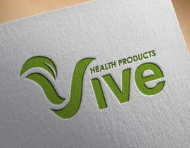 pratikshakawle17 tarafından Design a Logo for an new health product için no 15