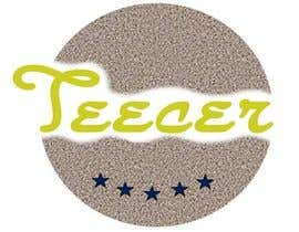 "#34 for Design a Logo for ""Teecer"" by suryvan"