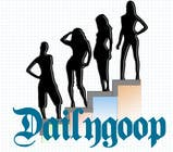 Graphic Design Kilpailutyö #3 kilpailuun Design a Logo for http://dailygoop.com