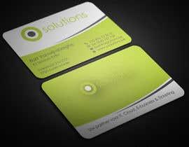 OviRaj35 tarafından Design some Business Cards için no 36