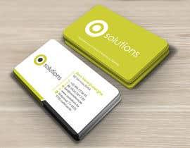 raptor07 tarafından Design some Business Cards için no 161