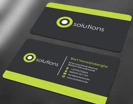 ALLHAJJ17 tarafından Design some Business Cards için no 108