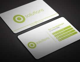 BikashBapon tarafından Design some Business Cards için no 70