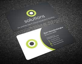 imimam96 tarafından Design some Business Cards için no 20