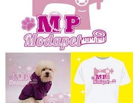 TeresaGM73 tarafından Diseñar un logotipo para moda Canina Felina için no 23