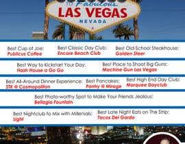 SchwetsoffDesign tarafından Guide to Las Vegas için no 14