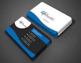 fazal97 tarafından Design some Corporate Business Cards için no 19