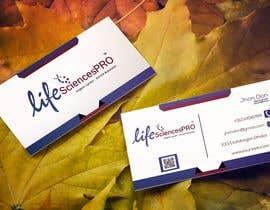tufiq tarafından Design some Corporate Business Cards için no 18
