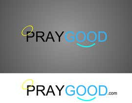 #94 for Logo Design for praygood.com by firdausdesign