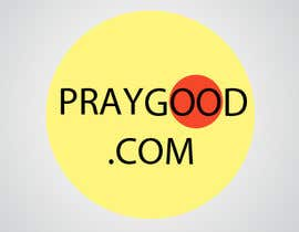 #50 for Logo Design for praygood.com by ANicolescu