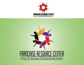 #42 untuk Design a Logo for Franchise Resource Center oleh cloud92design