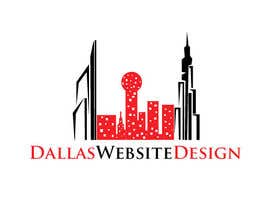 #24 para Design a Logo for Website Design firm based in Dallas, TX (Please read) por thimsbell