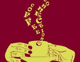 #60 para Design a Logo for a Cafe' por RedPhoenix2123