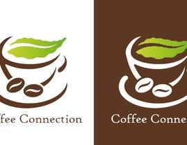 #9 for Design a Logo for a Cafe' by babitabubu