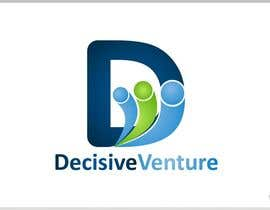 #431 for Logo Design for Decisive Venture by innovys