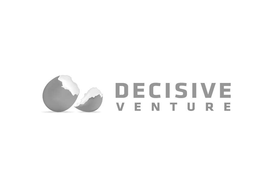 Bài tham dự cuộc thi #                                        388                                      cho                                         Logo Design for Decisive Venture