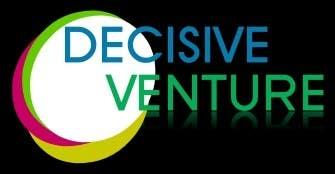 Bài tham dự cuộc thi #                                        337                                      cho                                         Logo Design for Decisive Venture