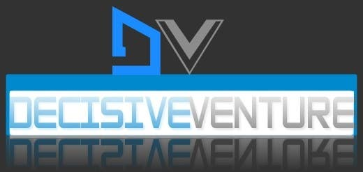 Bài tham dự cuộc thi #                                        350                                      cho                                         Logo Design for Decisive Venture