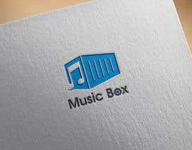 mamunfaruk tarafından Music Box - Logo Design için no 89