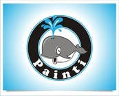 Contest Entry #51 for whale kids caricature design