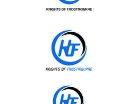 rosarioleko06 tarafından Design a Logo/Brand için no 1