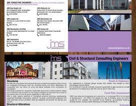 jessikaguerra tarafından Design an Advertisement Leaflet için no 4